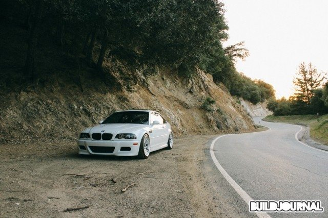 Photospot Glendora Mountain Road GMR M3