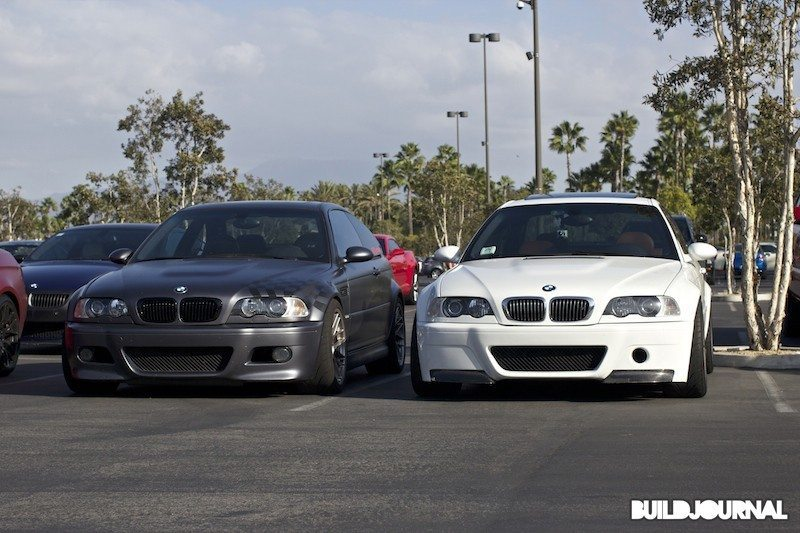 Orange County Takeover - BMW Cruise - BuildJournal