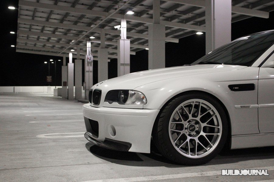 BMW E46 M3 and E92 335i Photoshoot - BuildJournal