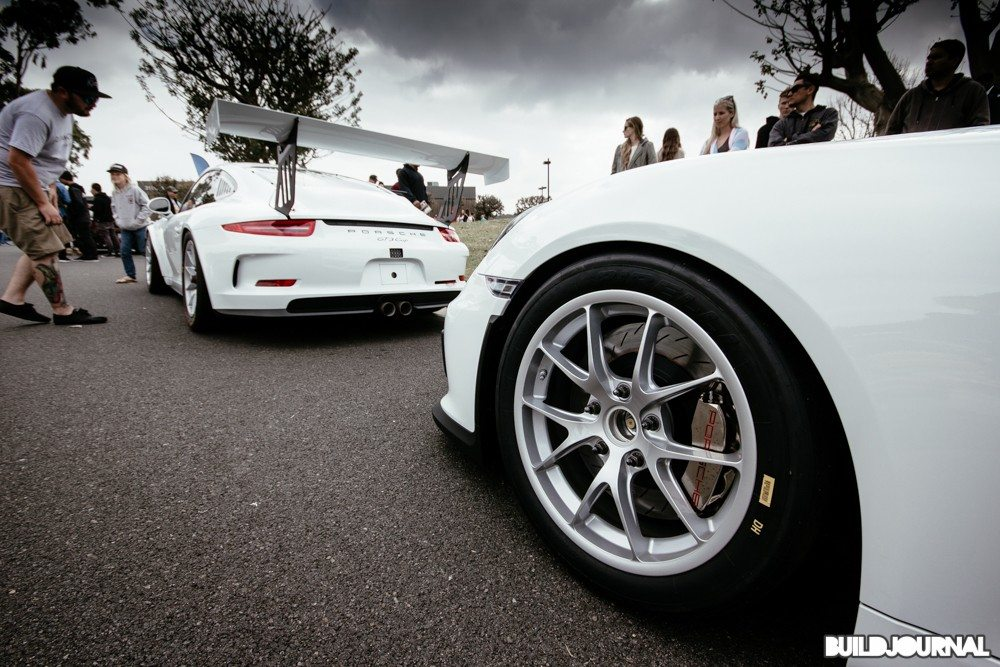 Toyo x Super Street Calendar Launch Meet